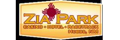 new ziapark logo