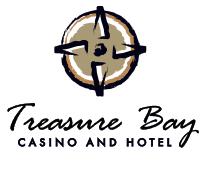 treasure bay logo